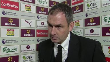 Clement rues difficult afternoon