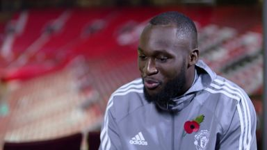 Lukaku: I'm not the finished article