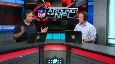 Around the NFL: Week 12 review