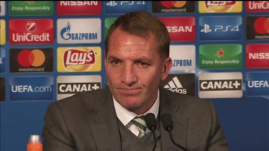 Rodgers realistic after heavy defeat