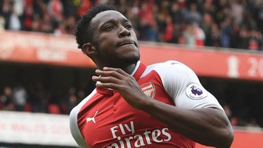 Wenger welcomes back Welbeck