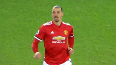 Zlatan's welcome return