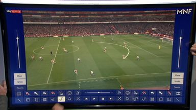 MNF: Where Spurs went wrong