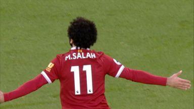 Carra praises Salah
