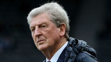 Hodgson: Spirit alone not enough