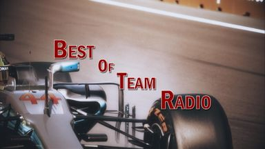 Best of Team Radio