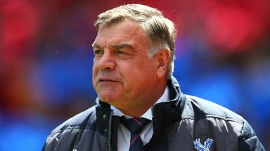 Round: Allardyce is ideal fit for Everton