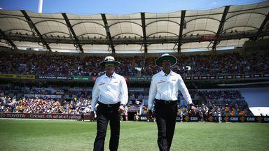 'Umpires must be careful with new rules'
