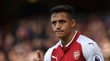 Jose 'relaxed' about Sanchez