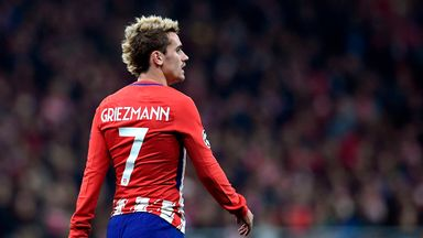 What next for Griezmann?