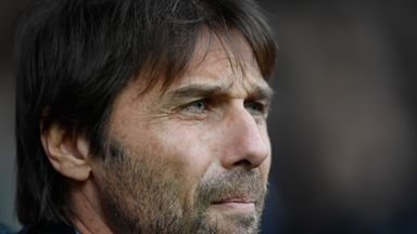 Conte: Rotation is normal