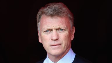 Moyes: We need results quickly