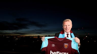 Moyes unfazed by West Ham board