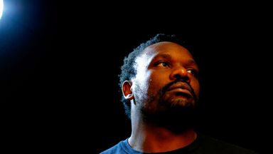 Chisora ready to rock and roll