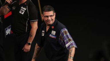 Anderson ready for Suljovic