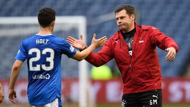 Murty: Hearts win key to title hopes