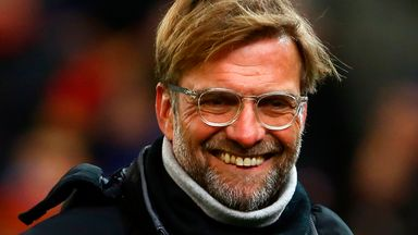 Moore: Klopp will have funds