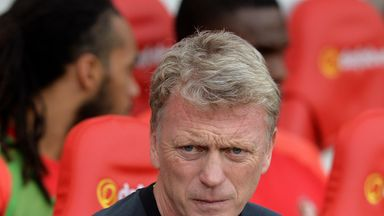 Merson: Moyes thick-skinned