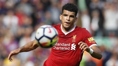 Solanke: Klopp one of the best