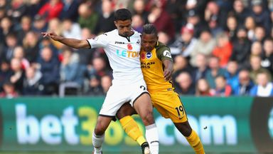 Thompson: Swansea not good enough
