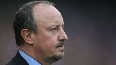 Benitez: We won't sell to PL rivals