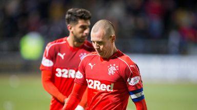 Dundee 2-1 Rangers
