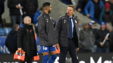 Higginbotham: Mahrez needs re-integrating