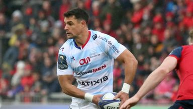 Should Racing 92 risk Carter?