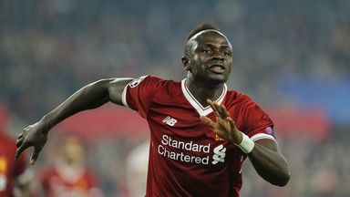 Mane: The team comes first