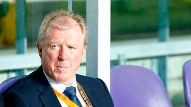 McClaren interested in Rangers job