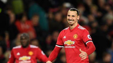 MNF: Is Zlatan a problem for Lukaku?