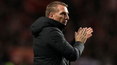 Rodgers praises 'phenomenal' Celtic