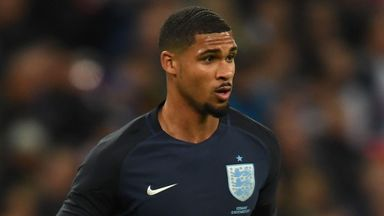 Hodgson: England debut won't affect Ruben