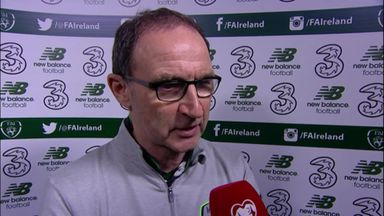 O'Neill: We were well beaten