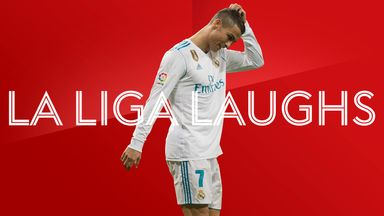La Liga Laughs - 6th November