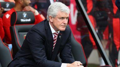 Hughes targets consecutive wins
