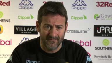 Christiansen: Villa game a six-pointer