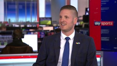'LGBT footballer would be role model'