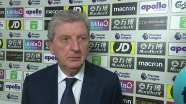 Hodgson disappointed with draw