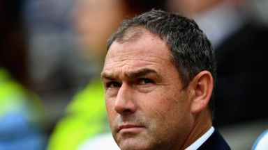 Clement praises high-flying Burnley