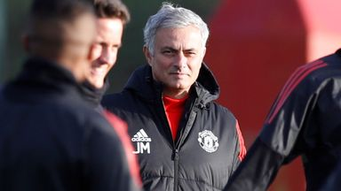 'Nobody more ambitious than Utd'
