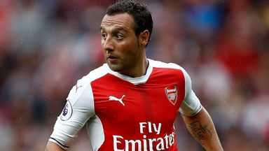'Cazorla comeback a mental fight'
