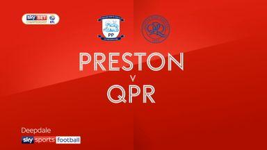 Preston 1-0 QPR