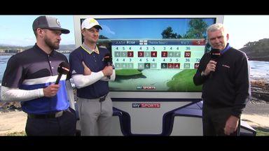 Sky Sports Golf: Best of 2017