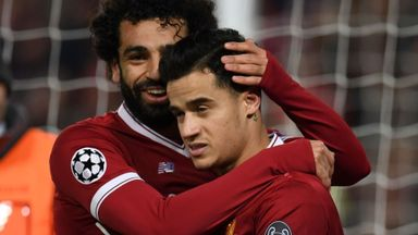 Moore unsure of Coutinho stay