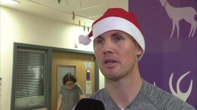 'Rangers must build on success'