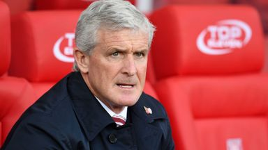 Hughes questions ref appointment