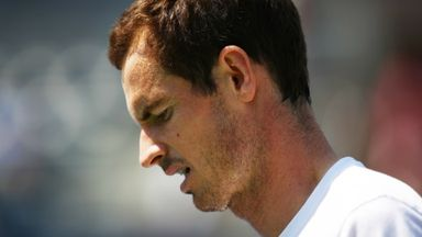 Hewitt: Murray will struggle to dominate