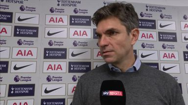 Pellegrino: We can take positives