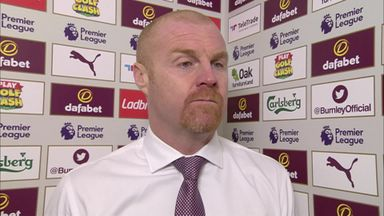 Dyche: An ugly game